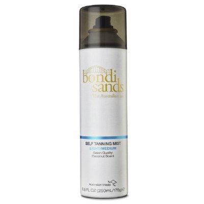 Bondi Sands Bondi Sands Self Tanning Mist Light/Medium Zelfbruiner 250ml