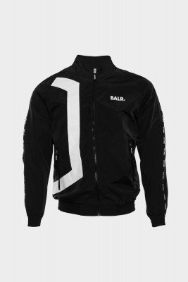 Hexagon Track Jacket Men