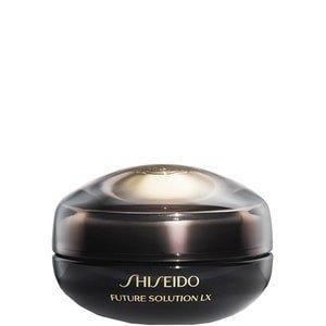 Shiseido Shiseido Future Solution Lx Shiseido - Future Solution Lx Regenerating Cream Extra Rich