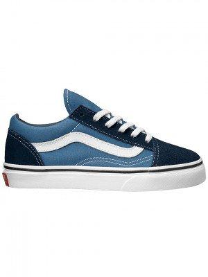 Vans Vans Old Skool Sneakers Boys blauw
