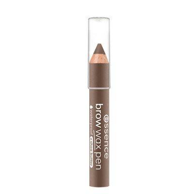 Essence Essence Brow Wax Pen 03 Medium Brown