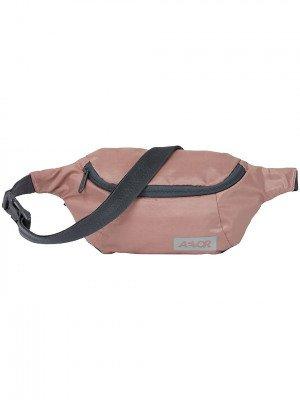 Aevor AEVOR Ripstop Hip Bag roze