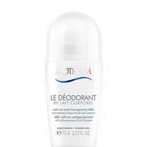 Biotherm Biotherm Roll On Deodorant Biotherm - Roll On Deodorant ROLL ON DEODORANT