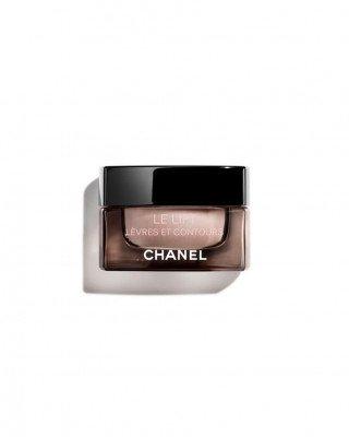 Chanel Chanel Gladstrijken Verstevigen Voller Maken CHANEL - LE LIFT LÈVRES ET CONTOURS Lipverzorging