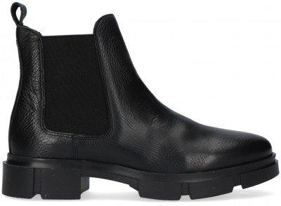 Tango Zwarte Tango Chelsea Boots Romy 18