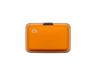 Ogon Designs Ogon Creditcardhouder Orange