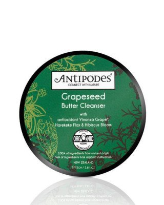 Antipodes Antipodes - Grapeseed Butter Cleanser - 75 gr