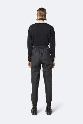 Rains Rains Dames Trousers - Black