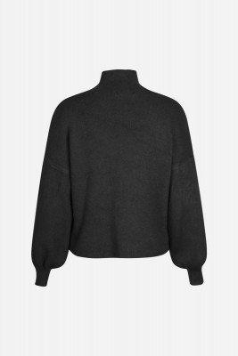 Ambika Ambika Shirt / Top Zwart Coll