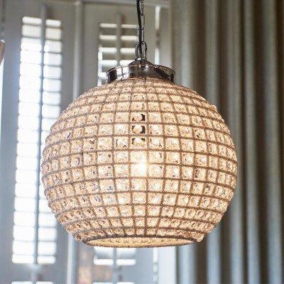 Rivièra Maison Rivièra Maison Hanglamp 'Chantilly Casablanca' 41cm