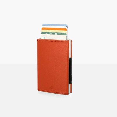 Ogon Designs Ogon Cascade Wallet Orange