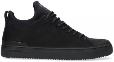 Blackstone Zwarte Blackstone Lage Sneakers Sg18