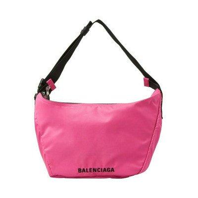 Balenciaga Wheel Sling Shoulder Bag