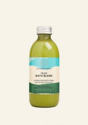 The Body Shop NL Pear Bath Blend 250 ML