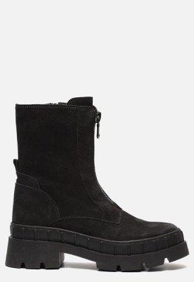 Ann Rocks Ann Rocks Boots zwart