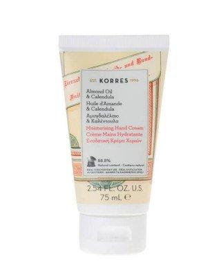 Korres Korres - Almond Oil & Calendula Hand Cream - 75 ml