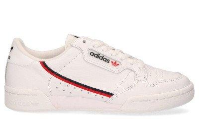 Adidas Adidas Continental 80 G27706 Damessneakers