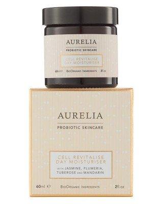 Aurelia London Aurelia - Cell Revitalise Day Moisturiser - 60 ml