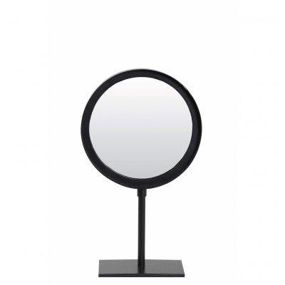 spiegel LURI Zwart