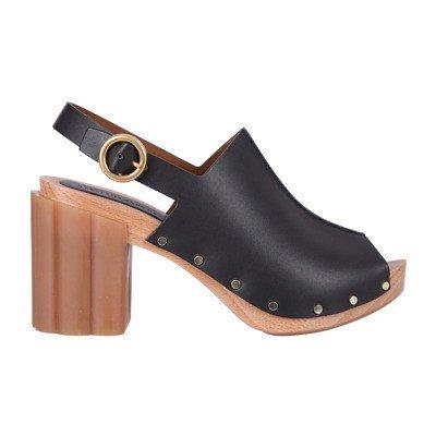 Stella Mccartney daisy sandals