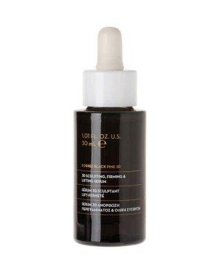 Korres Korres - Black Pine Anti Wrinkle & Firming Serum - 30 ml