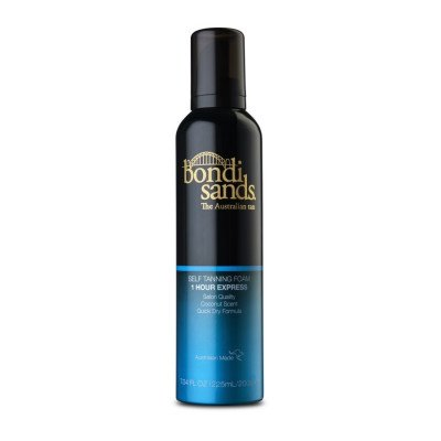 Bondi Sands Aero Self Tanning Foam 1 Hour Express Zelfbruiner 225 ml