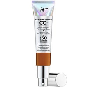 It Cosmetics It Cosmetics Your Skin But Better It Cosmetics - Your Skin But Better Cc+ Cream Spf 50+ - 32 ML