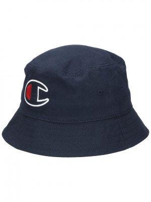 Champion Champion Bucket Hat blauw