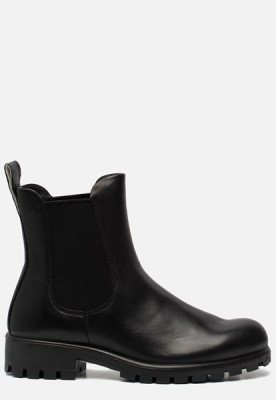 ECCO Ecco Modtray W Chelsea boots zwart