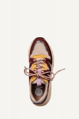 Poelman Poelman Sneaker Multicolor P6884POE