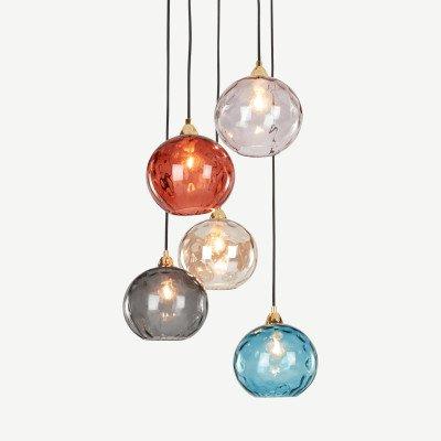 MADE.COM Ilaria Illaria clusterlamp