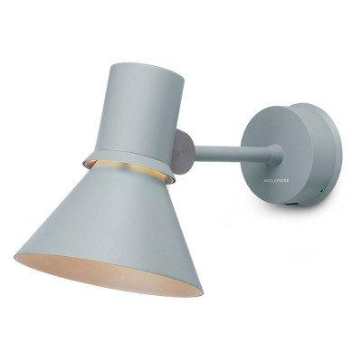 Anglepoise Anglepoise Type 80 W1 wandlamp, nevelgrijs