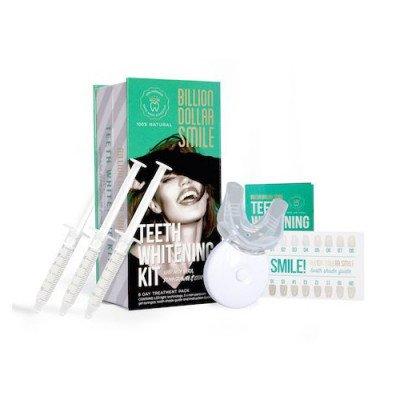 Billion Dollar Smile Billion Dollar Smile LED Teeth Whitening Kit
