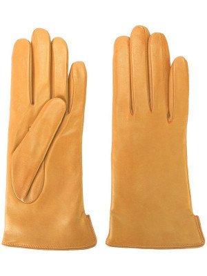 Mario Portolano Mario Portolano 2777 Okergeel Handschoenen