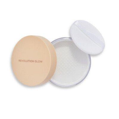 Makeup Revolution Makeup Revolution Mattifying Finishing Powder