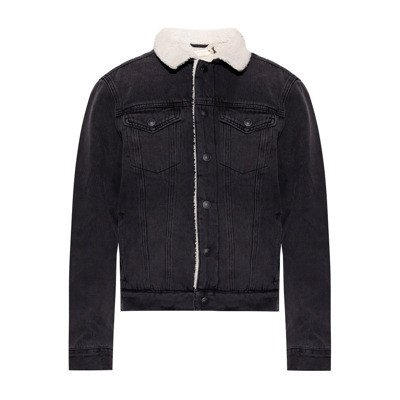AllSaints Morton denim jacket