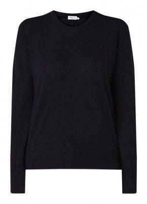 Filippa K Filippa K Pullover van merino wol