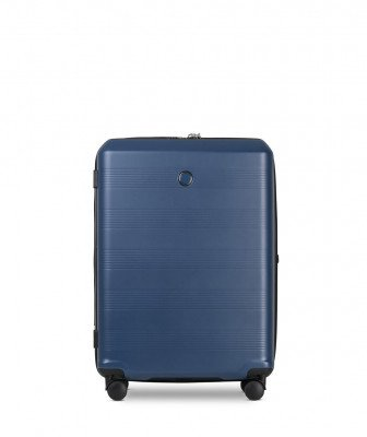 Echolac Echolac Cielo - Handbagage Koffer - 67 cm - Poseidon Blue