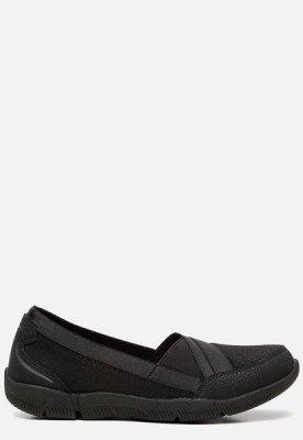 Skechers Skechers Be-Lux Daylights instappers zwart