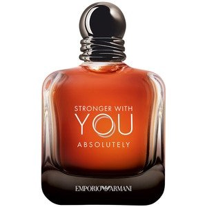 Armani Armani Stronger With You Absolutely Armani - Stronger With You Absolutely Parfum - 100 ML