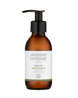 Elemental Herbology Elemental Herbology - Harmony Bath & Body Oil - 145 ml