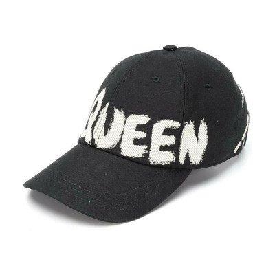 alexander mcqueen Hats