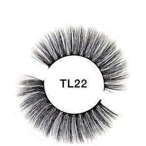 Tatti Lashes Tatti Lashes Tl22 Tatti Lashes - Tl22 TL22