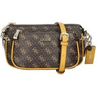 Guess Arie Double Pouch schoudertas