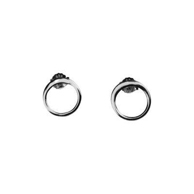 hann jewelry S23 - Sterling Silver one size