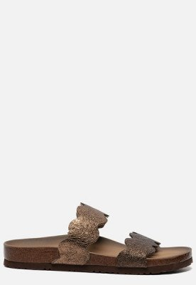 Skechers Skechers Granola Raisin sandalen bruin