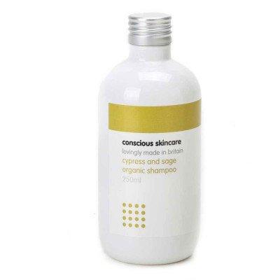 Conscious Skincare Conscious Skincare Organische Shampoo Cypress & Sage
