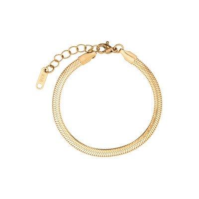 Nola Amsterdam FLAT CHAIN.bracelet