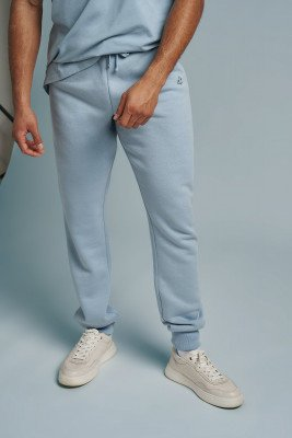 nu-in Re-Use Logo Joggers