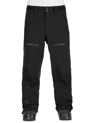 Oakley Oakley Tnp Lined Shell Pants zwart
